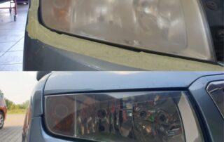 auto stakla cuprija poliranje farova